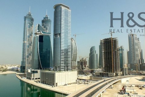 Building in Business Bay, Dubai, UAE 20725.5 sq.m. № 2989 - photo 10