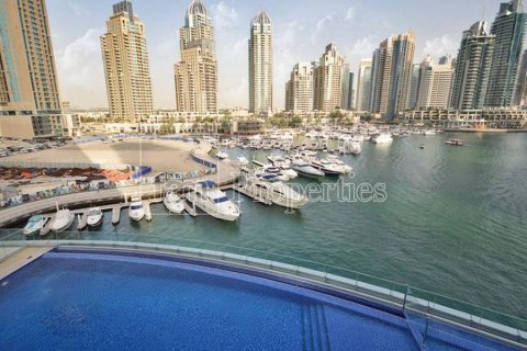 Apartment in Dubai Marina, Dubai, UAE 4 bedrooms, 236.9 sq.m. № 3310 - photo 9