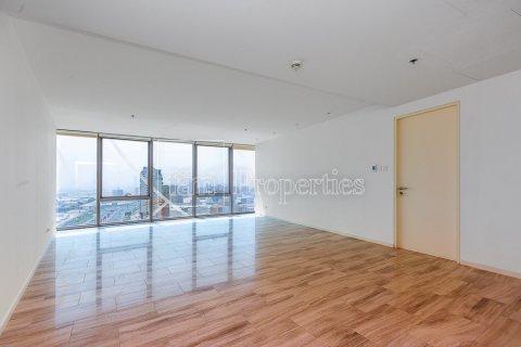 Apartment in Culture Village, Dubai, UAE 3 bedrooms, 162 sq.m. № 5413 - photo 1