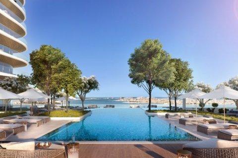 Apartment in Dubai Harbour, Dubai, UAE 3 bedrooms, 180 sq.m. № 6590 - photo 13