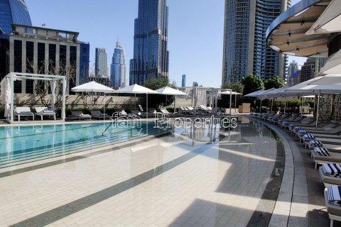 Apartment in Downtown Dubai (Downtown Burj Dubai), Dubai, UAE 1 bedroom, 97.5 sq.m. № 4523 - photo 14