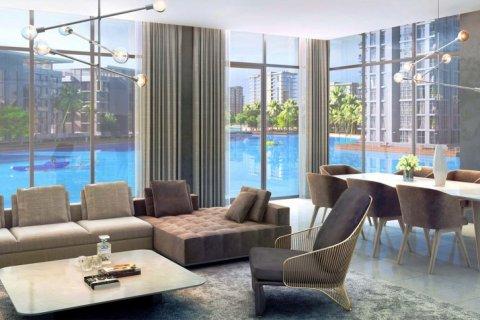 Apartment in Mohammed Bin Rashid City, Dubai, UAE 2 bedrooms, 109 sq.m. № 6648 - photo 8