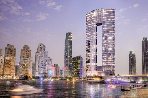Apartment in Jumeirah Beach Residence, Dubai, UAE 2 bedrooms, 183 sq.m. № 6639 - photo 4