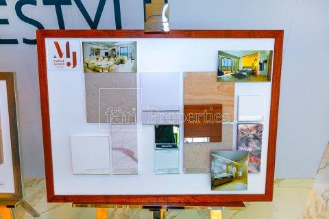 Apartment in Dubai, UAE 1 bedroom, 72.9 sq.m. № 5072 - photo 7