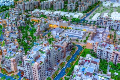 Apartment in Dubai, UAE 1 bedroom, 72.9 sq.m. № 5072 - photo 1