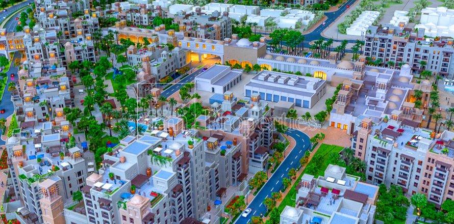 Apartment in Dubai, UAE 1 bedroom, 72.9 sq.m. № 5072