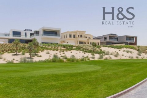 Land in Dubai Hills Estate, Dubai, UAE 784.5 sq.m. № 2740 - photo 2