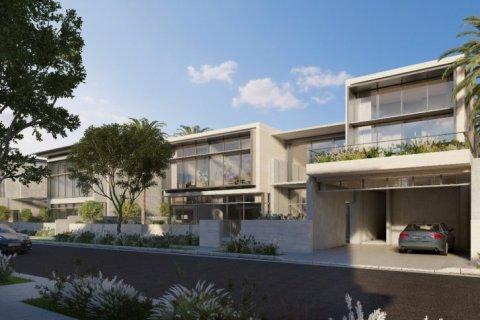 Villa in Dubai Hills Estate, Dubai, UAE 5 bedrooms, 662 sq.m. № 6664 - photo 7