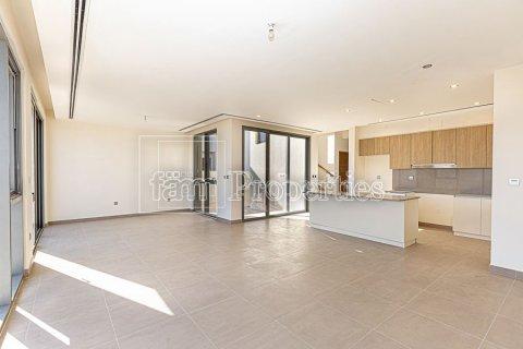 Villa in Dubai Hills Estate, Dubai, UAE 4 bedrooms, 458.3 sq.m. № 3199 - photo 20