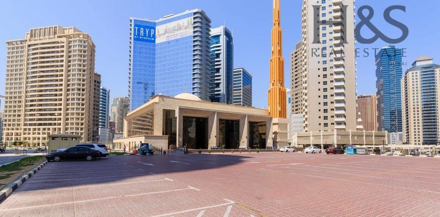 Building in Barsha Heights (Tecom), Dubai, UAE 139.4 sq.m. № 2825