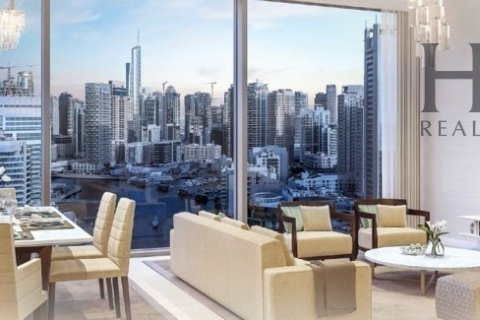 Apartment in Dubai Marina, Dubai, UAE 2 bedrooms, 104.1 sq.m. № 2772 - photo 4