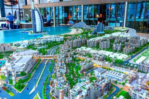 Apartment in Dubai, UAE 1 bedroom, 72.9 sq.m. № 5072 - photo 9