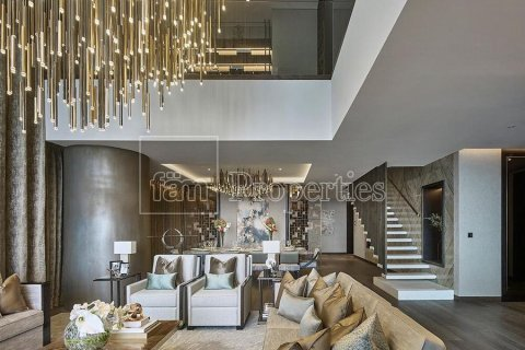 Penthouse in Palm Jumeirah, Dubai, UAE 4 bedrooms, 666 sq.m. № 3277 - photo 12