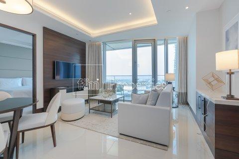 Apartment in Downtown Dubai (Downtown Burj Dubai), Dubai, UAE 1 bedroom, 97.5 sq.m. № 4523 - photo 1