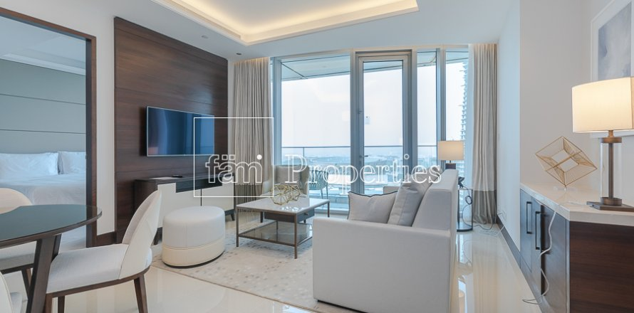 Apartment in Downtown Dubai (Downtown Burj Dubai), Dubai, UAE 1 bedroom, 97.5 sq.m. № 4523