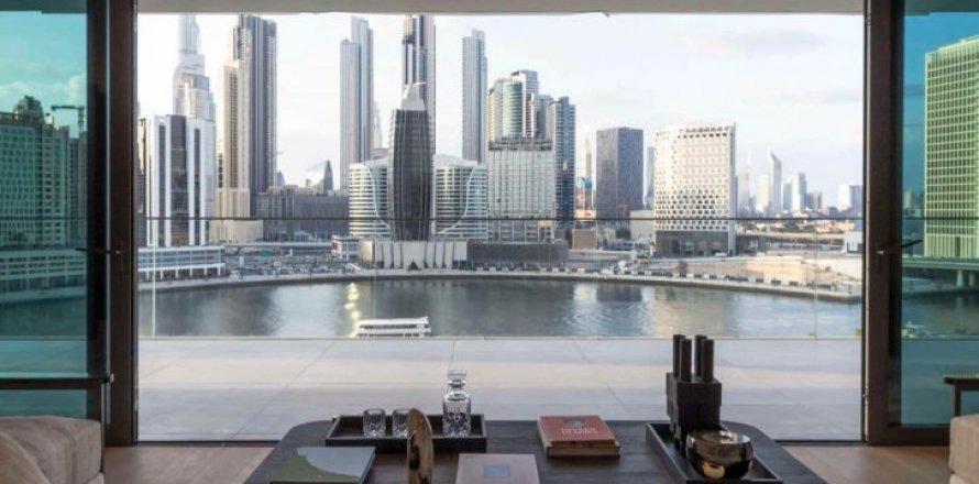 Duplex in Dubai, UAE 4 bedrooms, 717 sq.m. № 6657