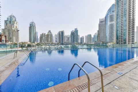 Apartment in Dubai Marina, Dubai, UAE 4 bedrooms, 236.9 sq.m. № 3310 - photo 8