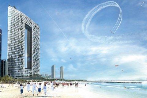 Apartment in Jumeirah Beach Residence, Dubai, UAE 3 bedrooms, 183 sq.m. № 6631 - photo 1