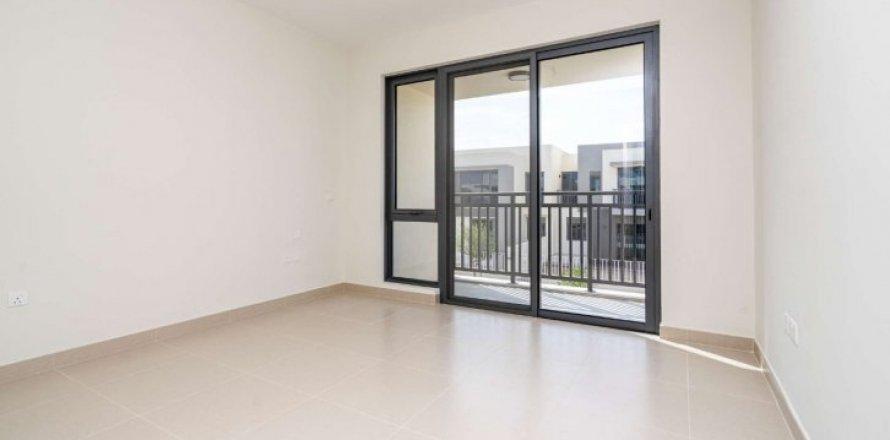 Townhouse in Dubai Hills Estate, Dubai, UAE 5 bedrooms, 251 sq.m. № 6662