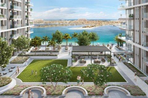 Apartment in Dubai Harbour, Dubai, UAE 1 bedroom, 76 sq.m. № 6589 - photo 6
