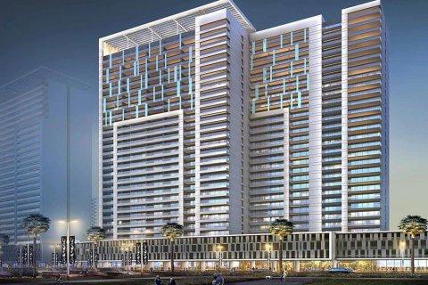 Apartment in Business Bay, Dubai, UAE 2 bedrooms, 83.8 sq.m. № 4927 - photo 6