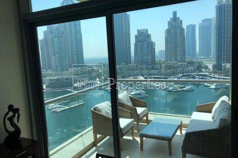 Apartment in Dubai Marina, Dubai, UAE 2 bedrooms, 123.1 sq.m. № 4516 - photo 13