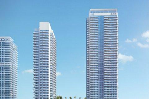 Apartment in Dubai Harbour, Dubai, UAE 2 bedrooms, 119 sq.m. № 6695 - photo 3