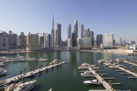 Apartment in Dubai, UAE 3 bedrooms, 605 sq.m. № 6658 - photo 1