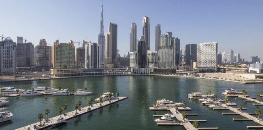 Apartment in Dubai, UAE 3 bedrooms, 605 sq.m. № 6658