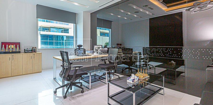 Office in Business Bay, Dubai, UAE 210.5 sq.m. № 3412