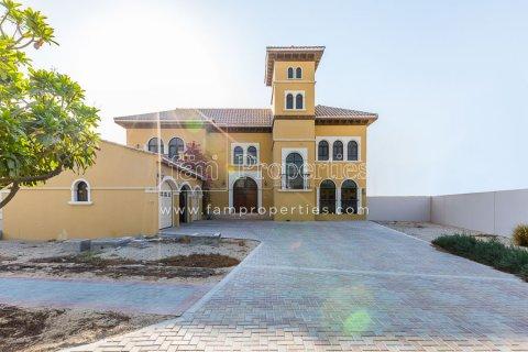 Villa in Dubai Land, Dubai, UAE 6 bedrooms, 1579.3 sq.m. № 4376 - photo 1