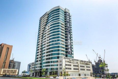 Apartment in Business Bay, Dubai, UAE 1 bedroom, 66.8 sq.m. № 4949 - photo 19
