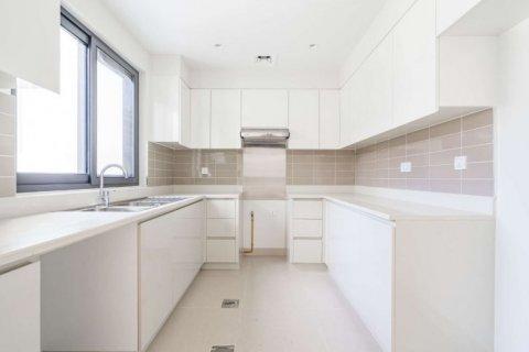 Townhouse in Dubai Hills Estate, Dubai, UAE 4 bedrooms, 222 sq.m. № 6655 - photo 5