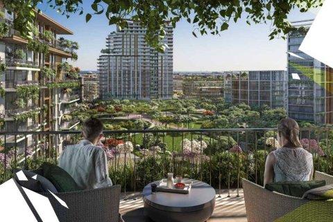 Apartment in Jumeirah, Dubai, UAE 3 bedrooms, 199.3 sq.m. № 3334 - photo 3
