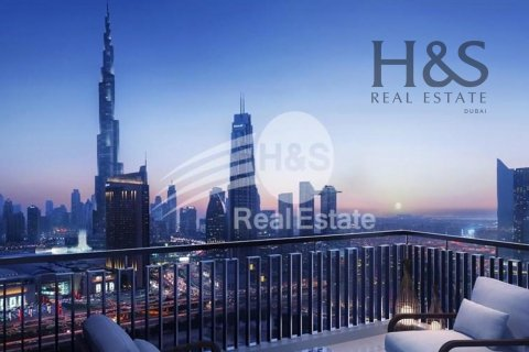 Apartment in Downtown Dubai (Downtown Burj Dubai), Dubai, UAE 1 bedroom, 67.8 sq.m. № 3098 - photo 6