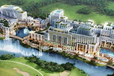 Townhouse in Dubai, UAE 5 bedrooms, 227.9 sq.m. № 3184 - photo 2
