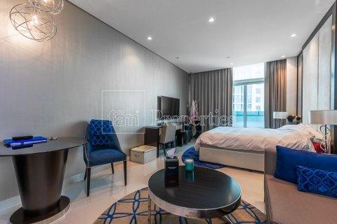 Apartment in Downtown Dubai (Downtown Burj Dubai), Dubai, UAE 48.3 sq.m. № 3419 - photo 8