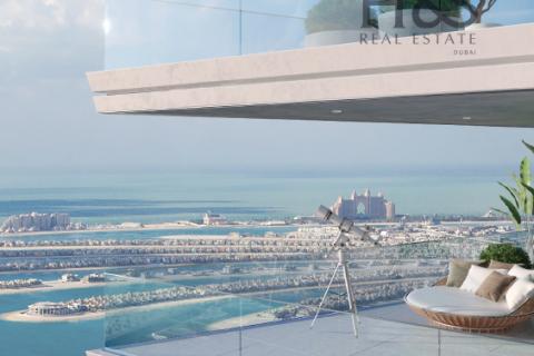 Apartment in Dubai Harbour, Dubai, UAE 2 bedrooms, 108.8 sq.m. № 3035 - photo 1