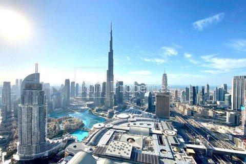 Apartment in Downtown Dubai (Downtown Burj Dubai), Dubai, UAE 4 bedrooms, 251.2 sq.m. № 5507 - photo 16