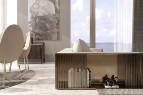 Apartment in Dubai Harbour, Dubai, UAE 3 bedrooms, 182 sq.m. № 6615 - photo 12