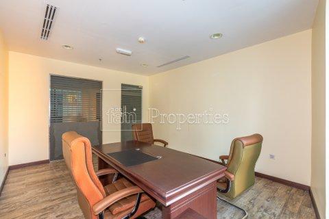 Office in Business Bay, Dubai, UAE 126.1 sq.m. № 3324 - photo 12
