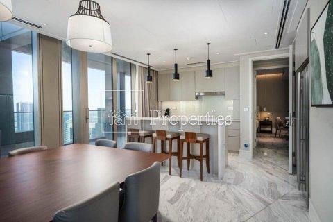 Penthouse in Downtown Dubai (Downtown Burj Dubai), Dubai, UAE 5 bedrooms, 498.4 sq.m. № 4467 - photo 12