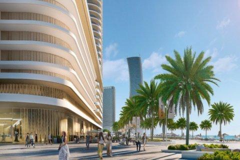 Apartment in Dubai Harbour, Dubai, UAE 1 bedroom, 73 sq.m. № 6610 - photo 5
