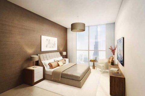 Apartment in Downtown Dubai (Downtown Burj Dubai), Dubai, UAE 1 bedroom, 79.6 sq.m. № 3705 - photo 1