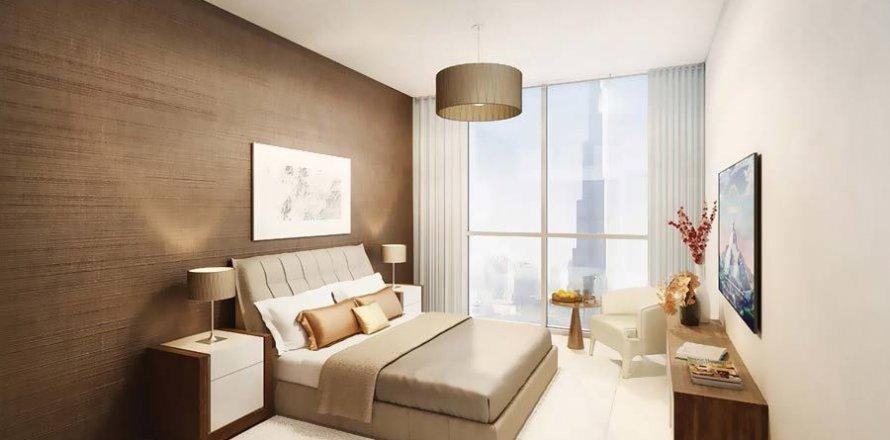 Apartment in Downtown Dubai (Downtown Burj Dubai), Dubai, UAE 1 bedroom, 79.6 sq.m. № 3705