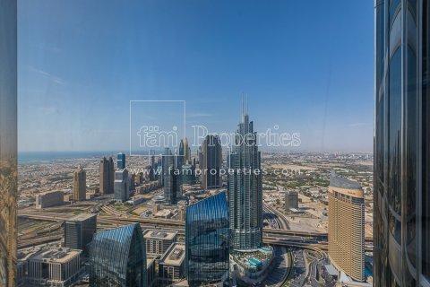 Apartment in Downtown Dubai (Downtown Burj Dubai), Dubai, UAE 2 bedrooms, 191 sq.m. № 4370 - photo 1