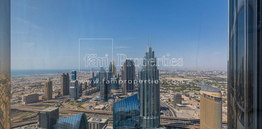 Apartment in Downtown Dubai (Downtown Burj Dubai), Dubai, UAE 2 bedrooms, 191 sq.m. № 4370