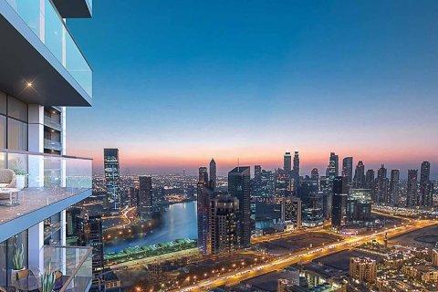 Apartment in Business Bay, Dubai, UAE 2 bedrooms, 83.3 sq.m. № 4923 - photo 1