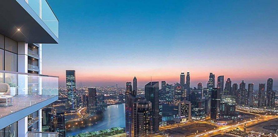 Apartment in Business Bay, Dubai, UAE 2 bedrooms, 83.3 sq.m. № 4923