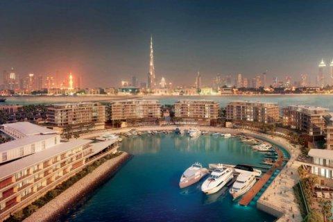 Apartment in Jumeirah Lake Towers, Dubai, UAE 4 bedrooms, 607 sq.m. № 6604 - photo 13